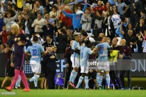 Celta Vigo 4-3 Barcelona: Barca slump to another defeat despite late comeback