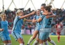 FA Cup 5th Round – Manchester City 1-0 Reading: Bronze wins it late
