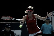 WTA Moscow: Timea Babos advances to the quarterfinals with straight-sets victory over Kristina Mladenovic