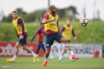 Crystal Palace international round-up: Townsend an unused sub while Benteke features from the bench
