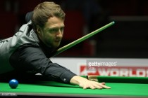 English Open: Judd Trump leads the final four into battle