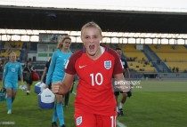 Georgia Stanway handed first professional contract by Manchester City
