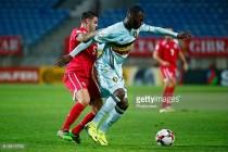 Crystal Palace international round-up: Benteke hits hat-trick in big Belgium win
