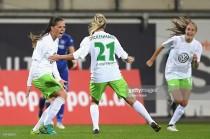 Wolfsburg renewEwa PajorandSara Björk Gunnarsdóttir's contractsuntil 2019