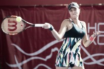 WTA Hong Kong: Kristina Mladenovic makes her second final of the year; defeats Daria Gavrilova in straight sets