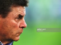 Dieter Hecking leaves Wolfsburg after nearly four years in charge