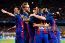 Barcelona 4-0 Manchester City: Messi masterclass embarasses Guardiola on Nou Camp return