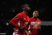 Manchester United 4-1 Fenerbahce: Pogba stars in routine victory for Mourinho's men