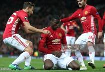Paul Pogba still needs time despite Fenerbahce performance, insists Jose Mourinho