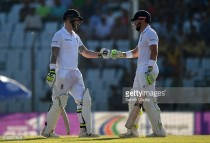 Bangladesh vs England: Day Three - First Test: Stokes and Bairstow put England in the driving seat despite Shakib's five-wicket haul