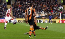 Post-match analysis: How Hull were undone by Stoke's Shaqiri show
