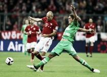 Bayern de Munique enfrenta Mönchengladbach mirando aumentar vantagem na liderança