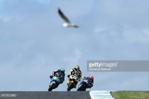 Luthi steals the Moto2 win in Phillip Island