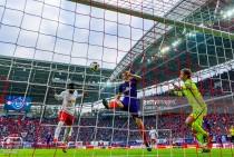 RB Leipzig 3-1 Werder Bremen: NabyKeïta double sends his side second in the Bundesliga