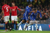 Manchester United 0-4 Chelsea: Five things learned from the Red Devils' dismal defeat