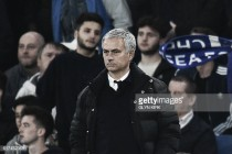"""Mourinho urges players """"to be men"""" ahead of Manchester City clash"""