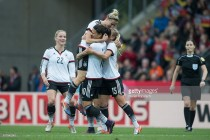 Germany 4-2 Netherlands: Arjan van der Laan's Oranje continue to learn