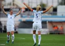 Spain 1-2 England: Lionesses make it nine unbeaten as both prepare for next Summer