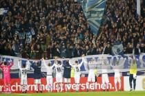 FC St. Pauli 0-2 Hertha BSC: Last season's DFB-Pokal semi-finalists through to Third Round