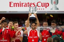 2017 Emirates Cup line-up announced