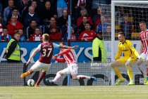 Pre-match analysis: Dog fight expected between Burnley and Stoke City