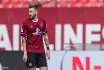 Schalke snap up Guido Burgstaller fromNürnberg