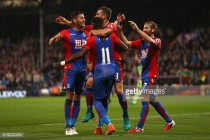 Crystal Palace player ratings in tough Liverpool defeat