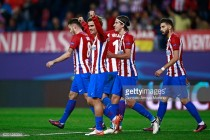 Atletico Madrid 2-1 Rostov: Griezmann snatches victory in stoppage time