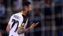 L'Udinese espugna il Bentegodi: 2-3 sul Chievo