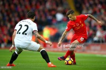 My confidence comes from my freedom, says Coutinho