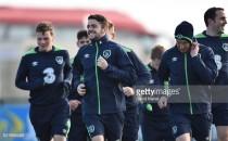 Brady seals hat-trick of awards for Ireland