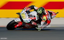 Crutchlow crowned the MotoGP Independent Team Champion of 2016