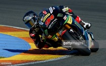 Brilliant performance by the Tech3 rookies on MotoGP debut in Valencia test