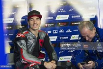Vinales remains top of MotoGP class on Movistar Yamaha debut, as sun sets on Valencia test and 2016 season