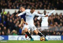 Everton 1-1 Swansea City: Swans' player ratings as Bradley's side slip to bottom