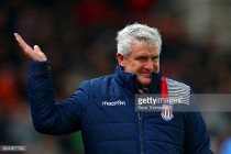 Stoke City 0-1 Bournemouth Analysis: Hughes outwitted by clever Howe