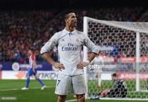 Atletico Madrid 0-3 Real Madrid: Hat-trick hero Ronaldo demolishes Atletico