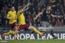 Sparta Prague 1-0 Southampton: Lacklustre Saints beaten by group leaders