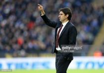 Aitor Karanka unhappy as Middlesbrough lose points right at the death