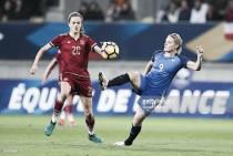 Francia vence con lo justo a España en amistoso