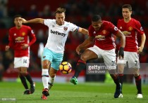 Manchester United 1-1 West Ham United Tactical Analysis: Frustrating draw for United at home as Hammers go home happy