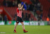 Josh Sims signs Southampton contract extension