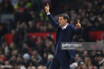 Slaven Bilic left frustrated at West Ham's mistakes in Manchester United defeat