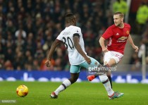 Manchester United reportedly ready to sell Luke Shaw after lack of progress