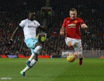 Luke Shaw happy at Manchester United, says agent
