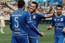 Tigres vuelve al gol y al triunfo