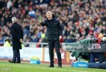 "David Moyes insists Sunderland still have a ""long way to go"""