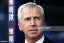 Pardew: Hull game could 'define' first half of our season