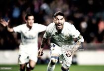 Sérgio Ramos empata el Clássico aos 90: Barcelona e Real Madrid registam igualdade (1-1)