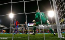 Crystal Palace 3-0 Southampton: Eagles ease pressure on Pardew